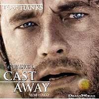 Yeni Hayat (Cast Away) ( VCD )