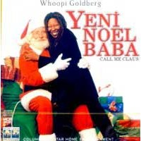 Yeni Noel Baba (Call Me Claus) ( VCD )