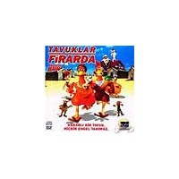 Tavuklar Firarda (Chicken Run) ( VCD )