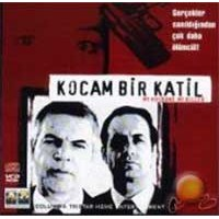 Kocam Bir Katil (My Husband My Killer) ( VCD )