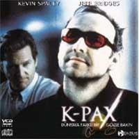 K-pax ( VCD )