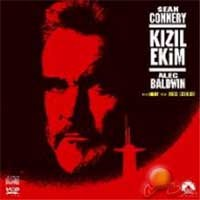 Kızıl Ekım (The Hunt For Red October) ( VCD )