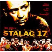 Stalag 17 ( VCD )
