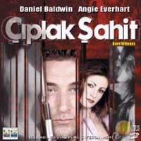 Çıplak Şahit (Bare Witness) ( VCD )