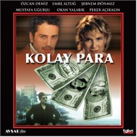 Kolay Para ( VCD )