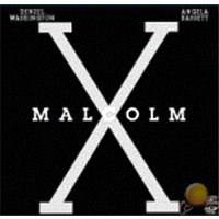 Malcolm X ( VCD )