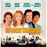 50 Cesur Kemancı (Music Of The Heart) ( VCD )