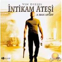 İntikam Ateşi (A Man Apart) ( VCD )