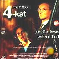 4. Kat (The 4th Floor) ( VCD )