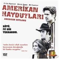 Amerikan Haydutları (American Outlaws) ( VCD )