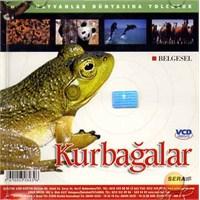 Hayvanlar Dünyasına Yolculuk (Kurbağalar) ( VCD )