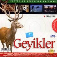 Hayvanlar Dünyasına Yolculuk (Geyikler) ( VCD )