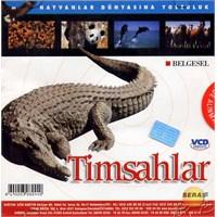 Hayvanlar Dünyasına Yolculuk (Timsahlar) ( VCD )