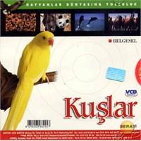 Hayvanlar Dünyasına Yolculuk (Kuşlar) ( VCD )
