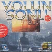 Yolun Sonu (The Long Haul) ( VCD )