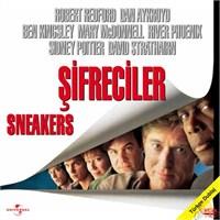 Şifreciler (Sneakers) ( VCD )