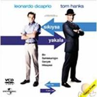 Sıkıysa Yakala (Catch Me If You Can) ( VCD )