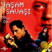 Yaşam Savaşı (Do Or Die) ( VCD )