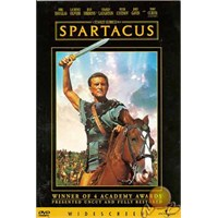 Spartacus (3 CD) ( VCD )