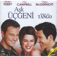 Aşk Üçgeni (Three To Tango) ( VCD )