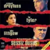 Sessiz Düşüş (Silent Fall) ( VCD )
