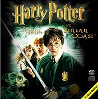 Harry Potter ve Sırlar Odası (Harry Potter And The Chamber Of Secrets)