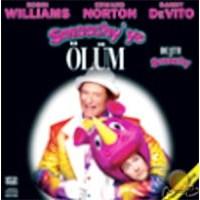 Smoochy'ye Ölüm (Death To Smoochy) ( VCD )