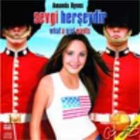 Sevgi Herşeydir (What A Girl Wants) ( VCD )