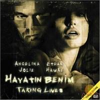 Hayatım Benim (TaKing Lives) ( VCD )