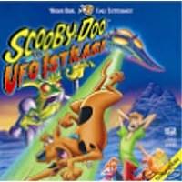 Scooby Doo ve Ufo İstilası ( VCD )