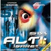 Altı : İşaret (Sıx : The Mark Unleashed) ( VCD )