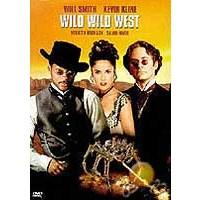 Wild wild West (Vahşi Vahşi Batı) ( DVD )