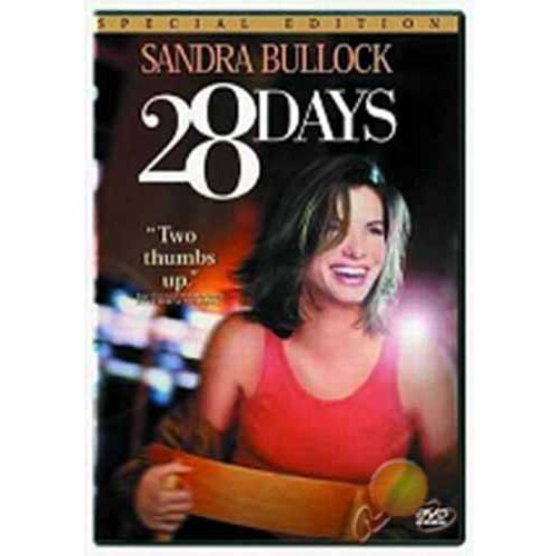 28 Days (28 Gün) ( DVD )