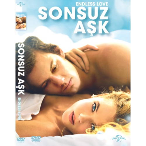 Endless Love (Sonsuz Aşk) (Dvd)