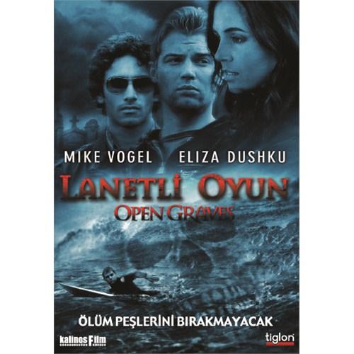 Open Graves (Lanetli Oyun)