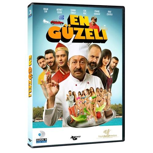 En Güzeli (DVD)