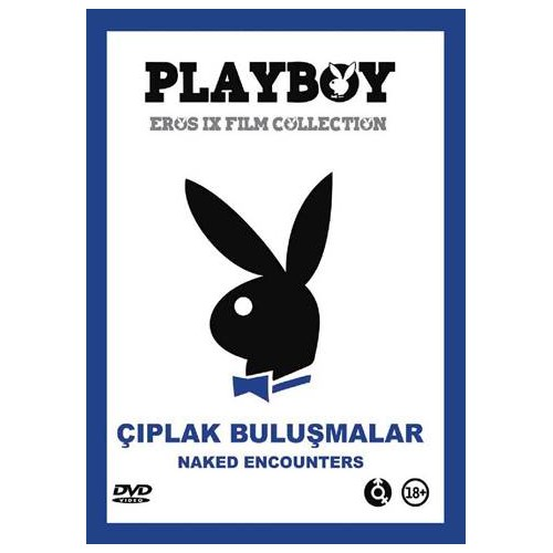 Playboy: Çıplak Buluşmalar (Dvd)
