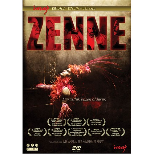 Zenne (DVD)