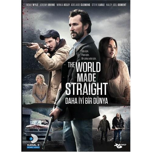 The World Made Straigs (Daha İyi Bir Dünya) (DVD)