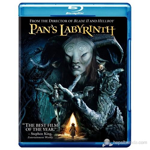 Pan's Labyrinth (Pan'ın Labirenti) (Blu-Ray Disc)