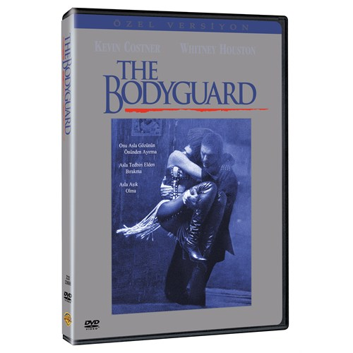 The Bodyguard (Bodyguard) ( DVD )