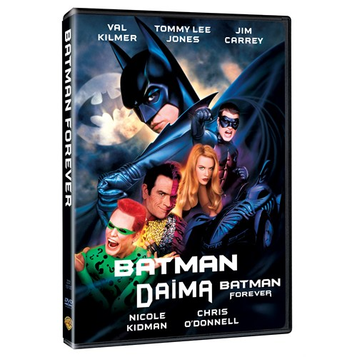 Batman Forever (Batman Daima) ( DVD )