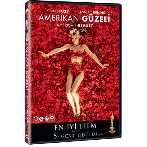 American Beauty (Amerikan Güzeli)