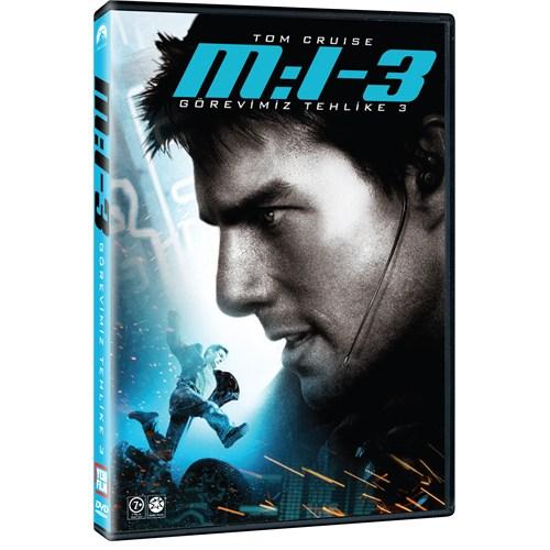 Mission Imposible 3 (Görevimiz Tehlike 3)