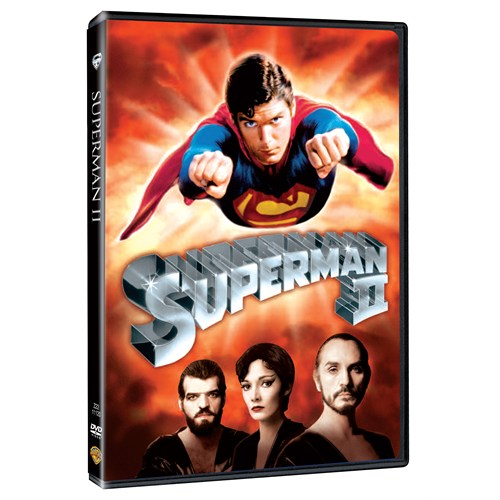 Superman 2 ( DVD )