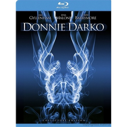 Donnie Darko (Blu-Ray Disc)