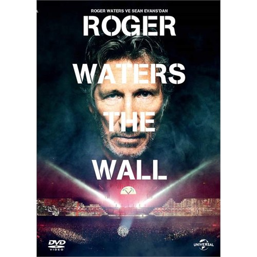 Roger Waters The Wall (Dvd)