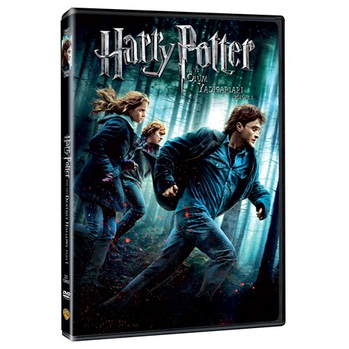 Harry Potter and the Deathly Hallows: Part 1 (Harry Potter ve Ölüm Yadigarları Bölüm 1)