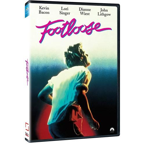 Footloose ( DVD )