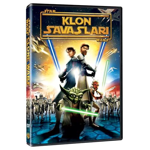Star Wars: The Clone Wars (Star Wars: Klon Savaşları)